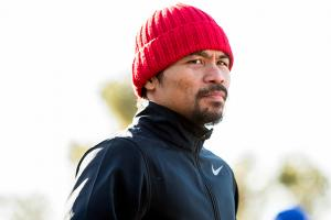 Nike drops Manny Pacquiao after anti-gay remarks