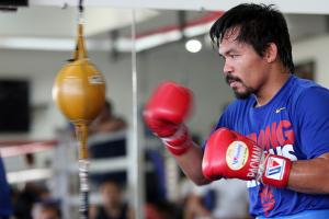 Pacquiao posts anti-gay Bible verse