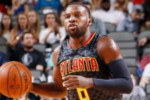 NBA trade deadline Shelvin Mack Utah Jazz Atlanta Hawks