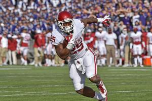 Oklahoma RB Joe Mixon sued by assault victim