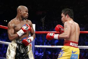 Waiter sues Manny Pacquiao,
