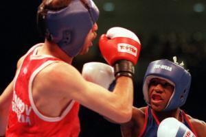 Floyd Mayweather passes on Olympic comeback