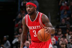 ty lawson contract buyout houston rockets