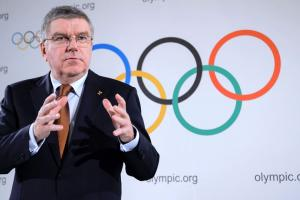 IOC considering team of refugees for Rio Olympics
