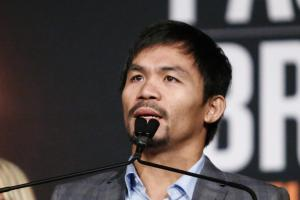 HBO calls Pacquiao statements 'deplorable'