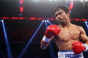 Manny Pacquiao: Olympics would be an 'honor'