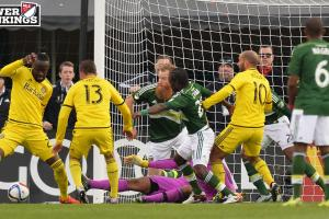 Portland Timbers and Columbus Crew start the season atop the MLS Power Rankings