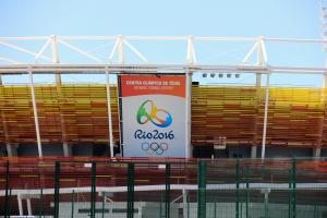 Report: IOC to remove itself from doping cases in Rio