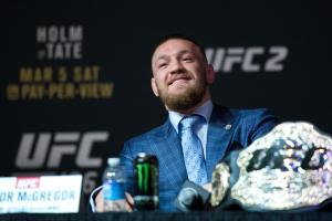 Five best Conor McGregor quotes before UFC 196