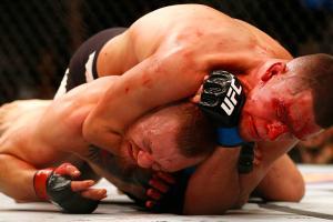 UFC 196: Diaz stuns McGregor, Tate beats Holm
