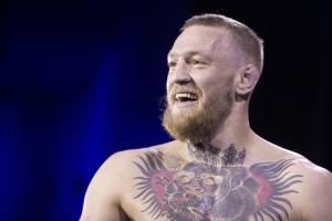 McGregor calls out Aldo, Dos Anjos after UFC 196