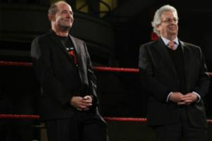 Ring of Honor's Joe Koff talks about expanding his business, competing with WWE