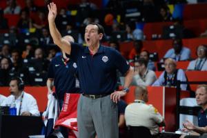USA basketball draw announced