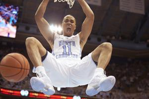 Brice Johnson, North Carolina Tar Heels