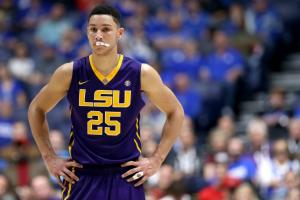 Ben Simmons will sign with LeBron James's agent Rich Paul
