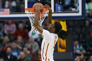 Jameel McKay, Iowa State Cyclones