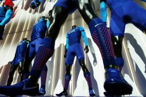 Nike unveils uniforms for 2016 Summer Olympics