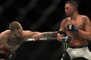 Report: McGregor-Diaz rematch in line for UFC 200