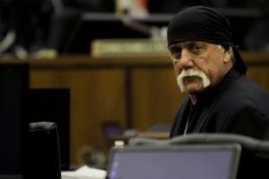 Gawker appeals of decision in Hulk Hogan trial