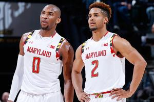 Rasheed Sulaimon Melo Trimble Maryland