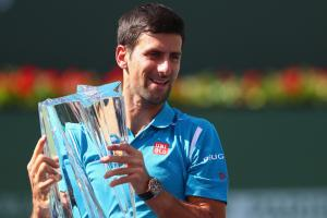 Djokovic: Male players deserve more prize money