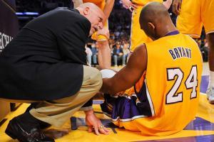 Gary Vitti; Kobe Bryant