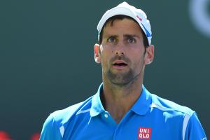 Djokovic clarifies take on gender, pay allocation