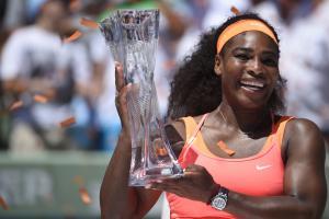 Serena Williams: Keep the Miami Open in Miami
