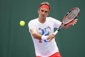 Roger Federer withdraws from Miami Open
