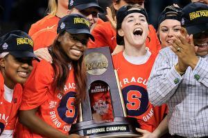 Syracuse women's basketball