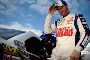 Dale Earnhardt Jr. will donate brain