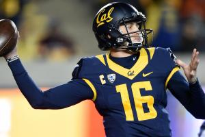 Jared Goff mock draft