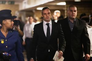 Date set for Oscar Pistorius' murder sentencing