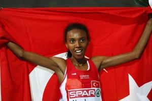 Turkey bans Elvan Abeylegesse two years for doping