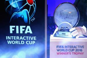 FIFA's Interactive World Cup had over two million entrants