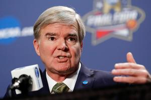 NCAA Mark Emmert
