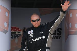 NASCAR: Derek White busted for tobacco smuggling
