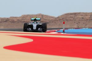 The Drive: 2016 F1 Bahrain Grand Prix Preview
