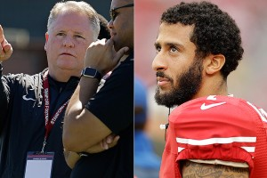 San Francisco 49ers: Colin Kaepernick, Chip Kelly may work best together