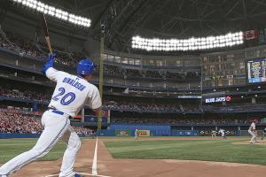 MLB The Show 16 video game review, new features