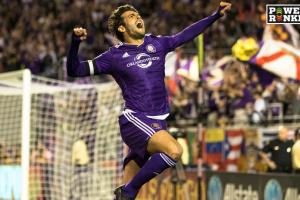 Kaka had a goal and two assists in his season debut for Orlando City