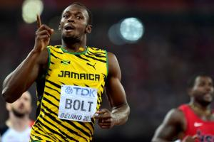 Usain Bolt to run 100 meter dash at Cayman Invite