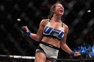 Miesha Tate vs. Amanda Nunes set for UFC 200