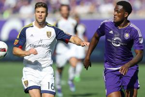 Orlando City and Real Salt Lake are MLS's final unbeaten teams
