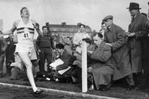 New Roger Bannister documenatry released