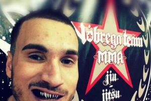 MMA fighter Joao Carvalho dies from head injuries