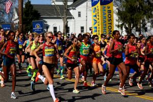 Watch: New Boston Marathon documentary trailer