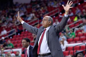 Report: Memphis to hire Tubby Smith as head coach