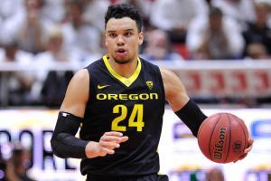 Oregon's Dillon Brooks declares for NBA draft