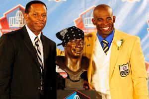 Remembering NFL sports agent Eugene Parker